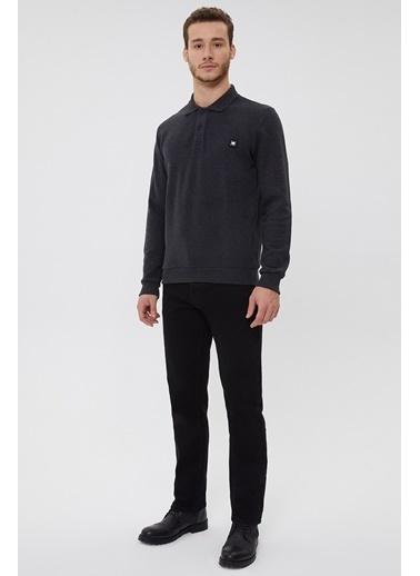 Lee Cooper Sweatshirt Antrasit